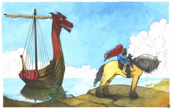 Ivar e Svala