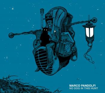 Lucho Blues Revue, Marco Pandolfi